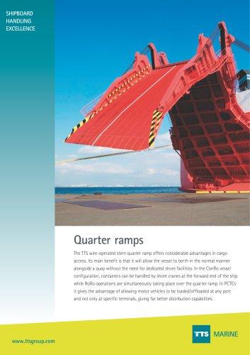 Quarter Ramp