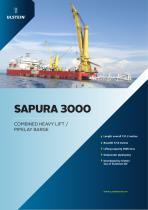 Sapura 3000
