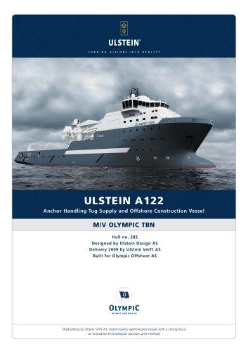 ULSTEIN A122