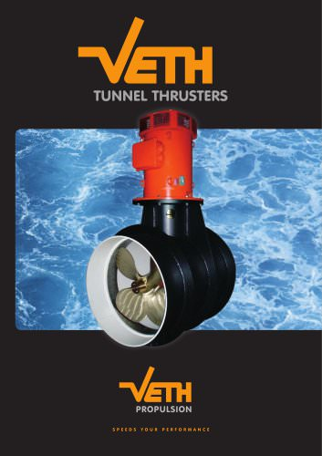 TUNNEL THRUSTERS