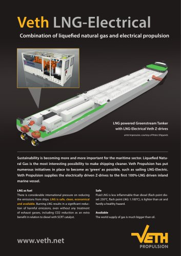 Veth LNG-Electrical