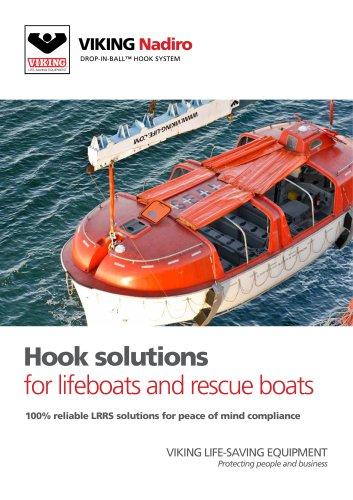 VIKING Nadiro Hook Solutions
