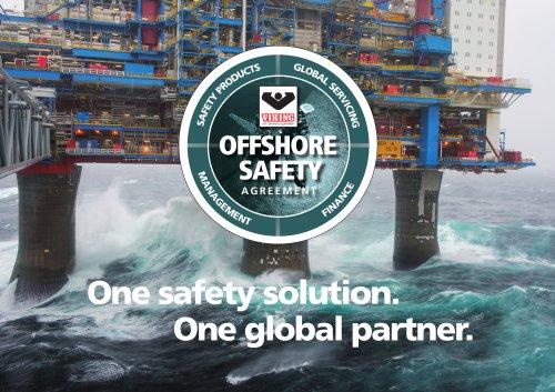 VIKING Offshore Agreement