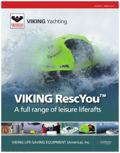 VIKING Yachting Brochure