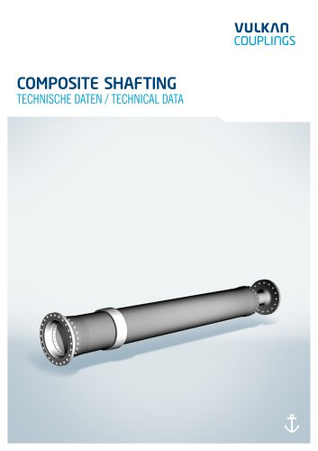 COMPOSITE SHAFTING