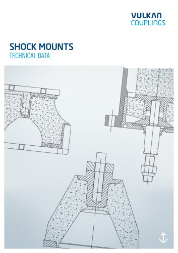 Couplings l Shock Mounts_012012
