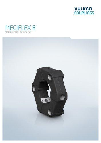 MEGIFLEX B