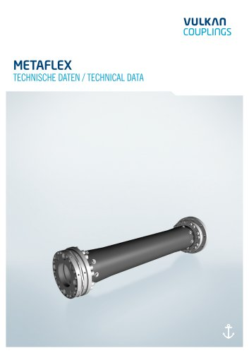 METAFLEXTechnical Data