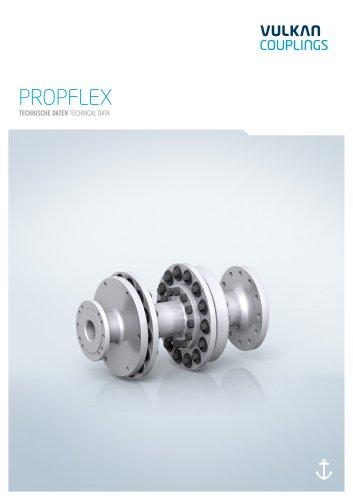 PROPFLEX S
