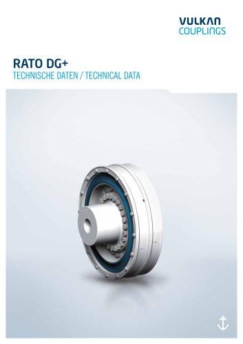 RATO DG+