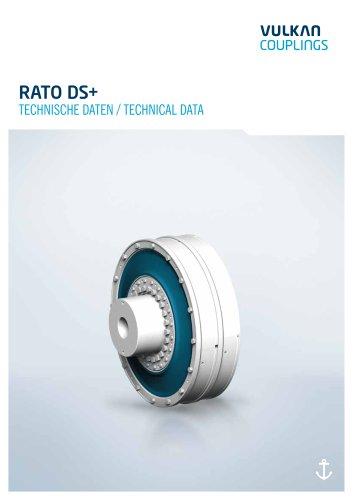 RATO DS+
