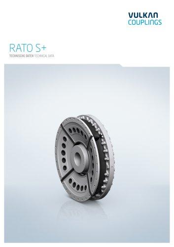 Rato S+