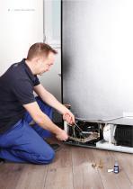 Refrigeration Appliances - 10