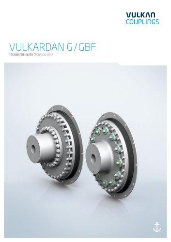 VULKARDAN G / GBF