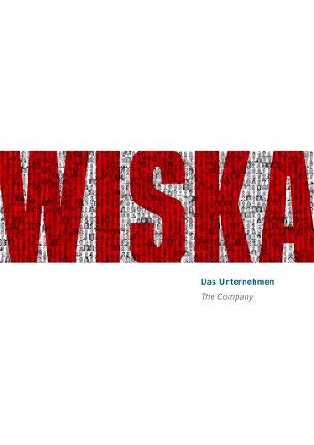 WISKA Corporate Brochure