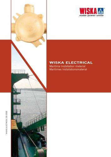 WISKA_Electrical