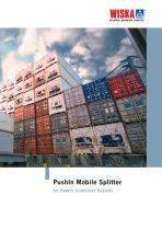 WISKA PushIn Mobile Splitter