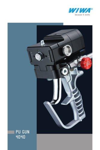 PU Gun 4040