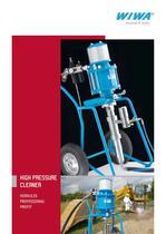 Wiwa High Pressure Cleaner