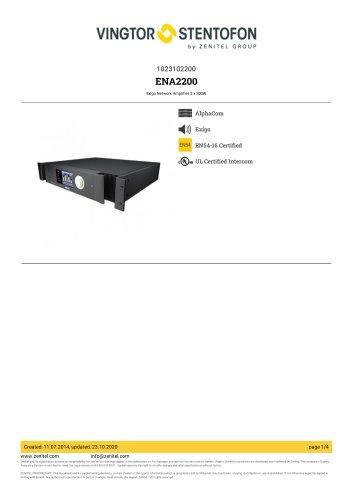 ENA2200