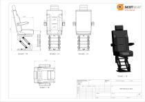 Deluxe San Carlos Aluminium Complete