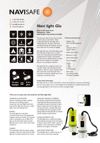 Navi light Glo