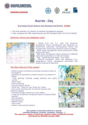 MASTER-DEQ 10/20