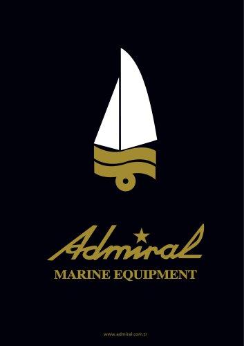 Admiral Marine Equipment