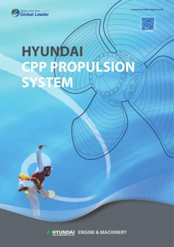 cpp propulsion