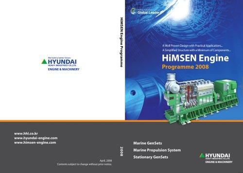 HiMSEN Engine