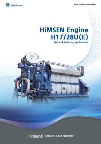 Himsen Engine H17/28U (E)