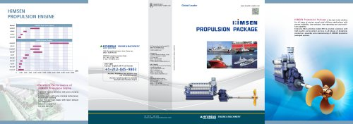PROPULSION PACKAGE