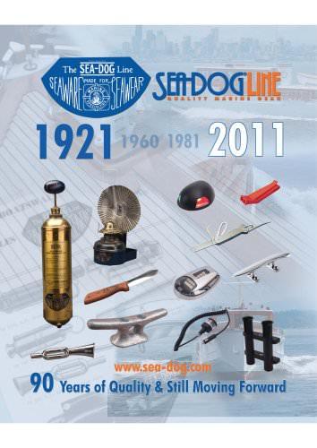 Sea-Dog Publications