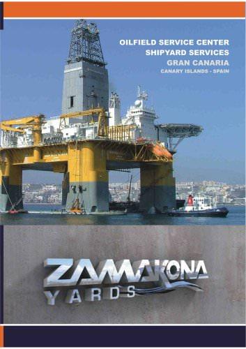 Offshore & Oilfield