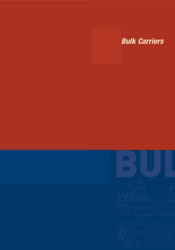 Bulk Carriers