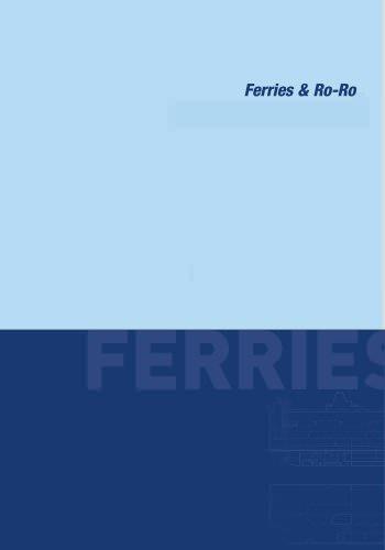Ferries & Ro-Ro