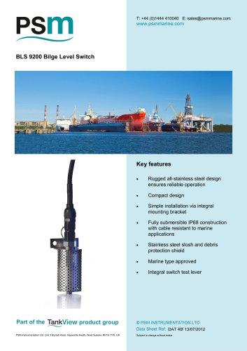 DAT-40f-BLS-9200-bilge-level-switch