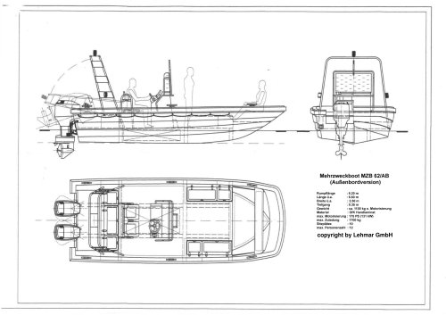 General Plan MZB 62