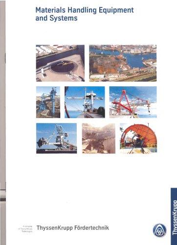Materials Handling Equipment & Systems