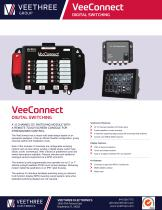 VeeConnect - Digital Switching System