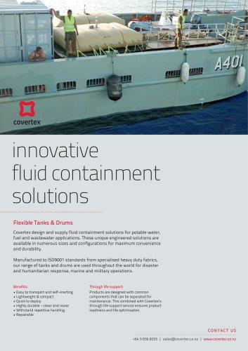 Fluid Containment