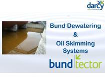 Bund Dewatering Presentation