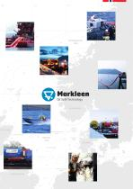 MARKLEEN EQUIPMENT