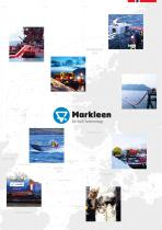 MARKLEEN OFFSHORE EQUIPMENT