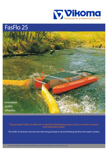 FasFlo 25