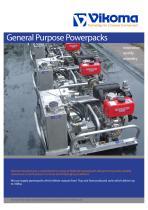 General Purpose Powerpacks