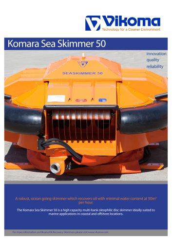 Komara Sea Skimmer 50