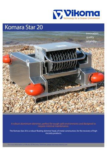 Komara Star 20