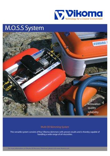MOSS Skimmer System