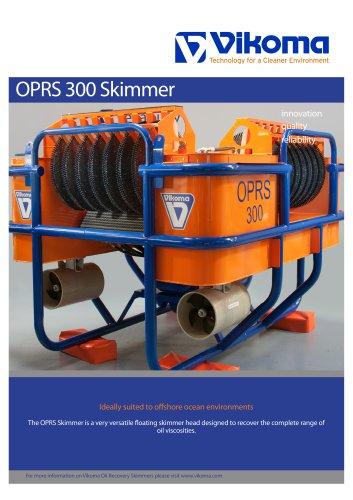 OPRS 300 Skimmer